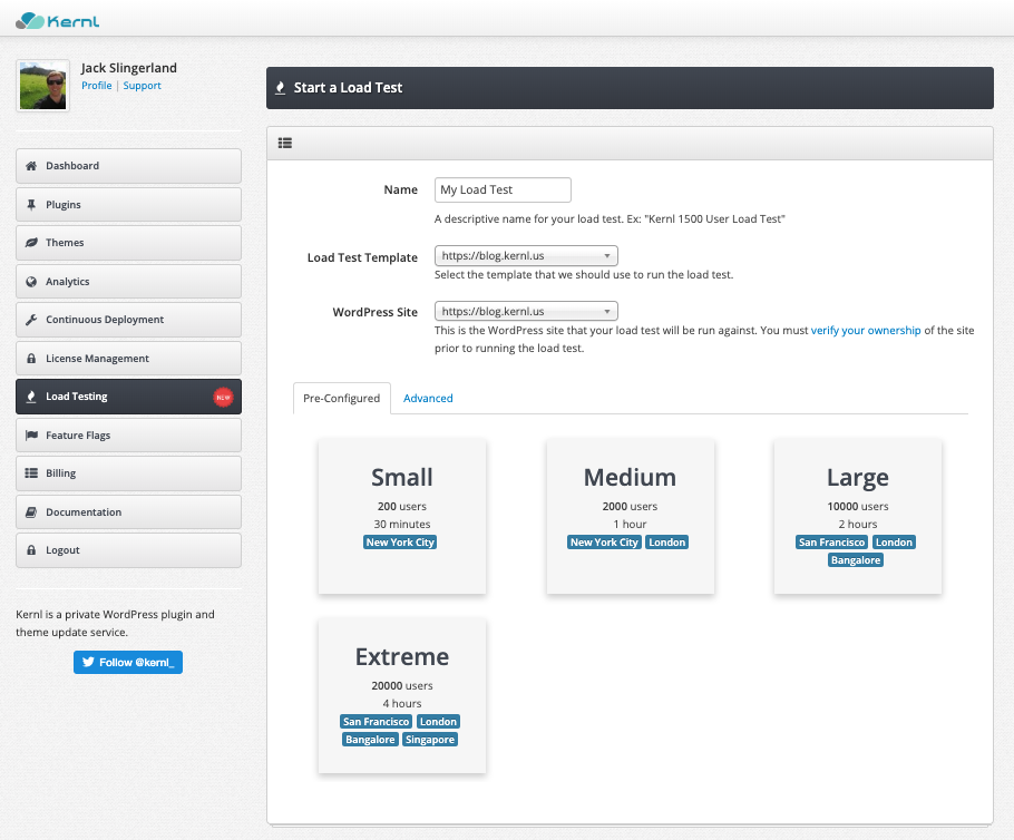 Wordpress Archives | Kernl us Blog